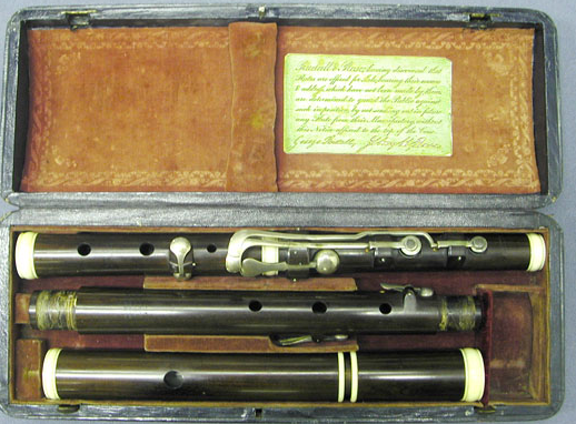Bate Collection of Musical Instruments